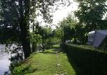 Camping avec WIFI Saumur - Camping Les portes de l'Anjou-3