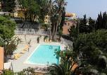 Hôtel Pietra Ligure - Residence Dei Fiori-1