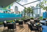 Hôtel Khlong Toei - Akyra Tas Sukhumvit Bangkok-2