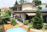Location vacances  Province de Varèse - B&B Artistic House-1