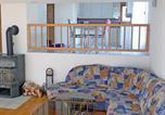 Location vacances Iseltwald - Apartment Seematte 9-1