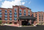 Hôtel Mishawaka - Fairfield Inn & Suites South Bend at Notre Dame-1