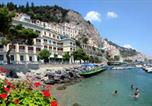 Hôtel Amalfi - Hotel La Bussola-1