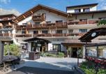Hôtel Adelboden - Hotel Alfa Soleil-2