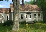 Location vacances Wiscasset - Hawks House Inn-2