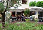 Camping avec Quartiers VIP / Premium Ardèche - Camping Le Clapas-3