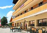 Camping avec Club enfants / Top famille Haute Savoie - Residence La Clusaz Les Confins-1