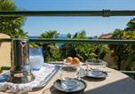 Location vacances Opatija - Two Apartments in Quiet Centre, Villa Meri Near Beach, Opatija-1