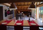 Location vacances Les Gets - Chalet l'Arolle-4
