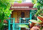 Location vacances Ko Kho Khao - The Royal Bamboo Lodge-2