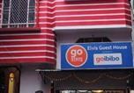 Location vacances Varanasi - Elvis Guest House-1