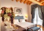 Hôtel Silea - Borgo Cà dei Sospiri-2