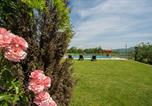 Location vacances Fosciandora - Agriturismo Il Musaccio-1