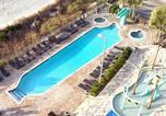 Location vacances Myrtle Beach - New Ocean Front Corner Unit-1