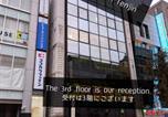 Hôtel Fukuoka - Mizuka Imaizumi 2 - unmanned hotel-3