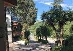 Hôtel Province de Pistoia - Villa Maria Hotel-2
