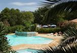 Camping avec Piscine Propriano - Camping Benista-1