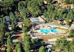Camping avec Piscine Labenne - Yelloh! Village - Ilbarritz-1