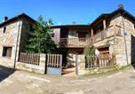 Location vacances  Zamora - Casas Rurales Trefacio-1