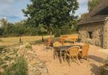 Location vacances Le Quartier - Luxurious Holiday Home in Lapeyrouse near Forest-3