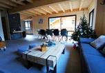 Location vacances Saint-Jean-d'Aulps - Chalet Neuf 14 Personnes Grand Confort 500m Des Pistes - Azbat-4