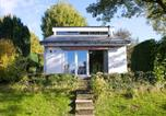 Location vacances Plombières - Detached Holiday Home in Gemmenich with Forest Views-1