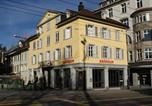 Hôtel Altstätten - Kränzlin Hotel-1