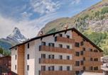 Hôtel Zermatt - Hotel Bristol-1