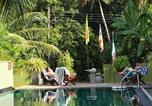 Hôtel Anuradhapura - Hotel Heladiv-1