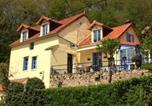 Hôtel Arleuf - Chambre d hôte Les Moulins au bord du lac-2