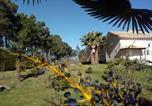 Location vacances Penalva do Castelo - Casa do soito-1