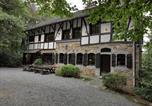 Location vacances Spa - Vintage Villa in Spa with Jacuzzi-2