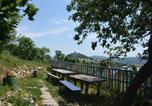 Location vacances Vyhne - Dom s výhľadom-3