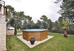 Location vacances La Roquette-sur-Siagne - Apartment Chemin de Cailleuque-1