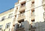 Hôtel Hocapaşa - Hotel Black Pearl-1