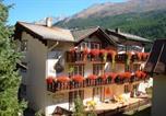 Location vacances Zermatt - Chalet Aeschhorn-1