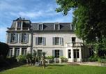 Hôtel Bèze - Hôtel Les Maréchaux-3
