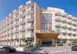 Hôtel Tossa de Mar - Ght Oasis Tossa & Spa-1