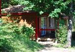 Camping avec Piscine couverte / chauffée Luc-en-Diois - Camping de la Pinède-3
