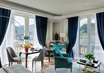 Hôtel Como - Vista Palazzo - Small Luxury Hotels of the World-1