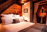 Hôtel Saint-Chaffrey - Chez Bear-2