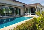Location vacances Chalong - Acasia Pool Villa-2