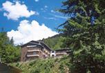 Location vacances Sixt-Fer-à-Cheval - Residence Odalys Le Front de Neige