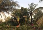 Hôtel Sénégal - Les Maisons De Marco Senegal - B&B-4