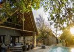 Location vacances Hoedspruit - Leopard's Lair Bush Lodge-1