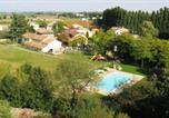 Location vacances Valeggio sul Mincio - Agriturismo La Staffa-1
