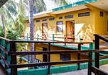 Location vacances Puerto Escondido - Playa manzanilo-1
