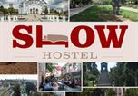 Hôtel Belgrade - Hostel Slow-1