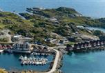Location vacances Bodø - Seaview Lodge Ballstad Lofoten-2