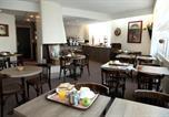 Hôtel Saint-Avé - The Originals City, Hôtel Manche-Océan, Vannes Centre (Inter-Hotel)-4